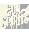 Evil Spirits Logo